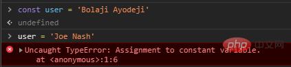 了解JavaScript中Object.freeze()与const之间的区别_编程技术_亿码酷站插图1