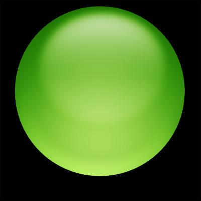 Photoshop绘制一个精致的水晶地球_亿码酷站___亿码酷站平面设计教程插图9