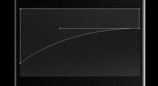 Photoshop绘制逼真的黑莓手机_亿码酷站___亿码酷站平面设计教程插图9
