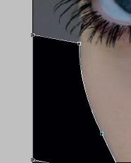 Photoshop打造一双完美的眼睛_亿码酷站___亿码酷站平面设计教程插图7