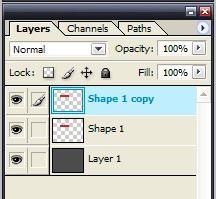 Photoshop制作质感3D网页按钮_亿码酷站___亿码酷站平面设计教程插图4