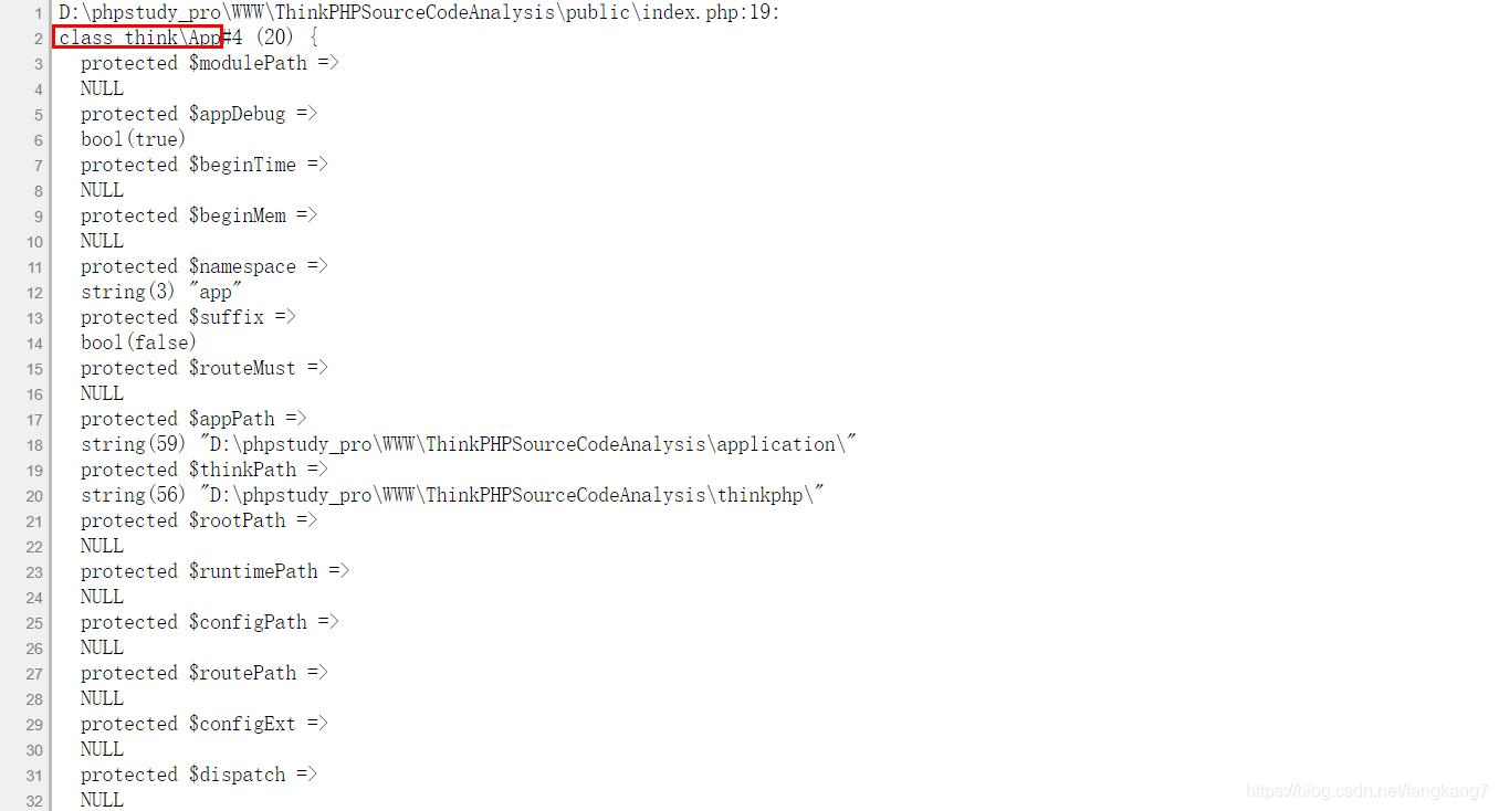 ThinkPHP容器之初步解析_亿码酷站_编程开发技术教程插图1
