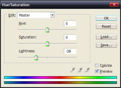 Photoshop制作质感3D网页按钮_亿码酷站___亿码酷站平面设计教程插图5