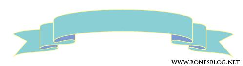 用Illustrator绘制节日彩带_亿码酷站___亿码酷站ai教程插图16