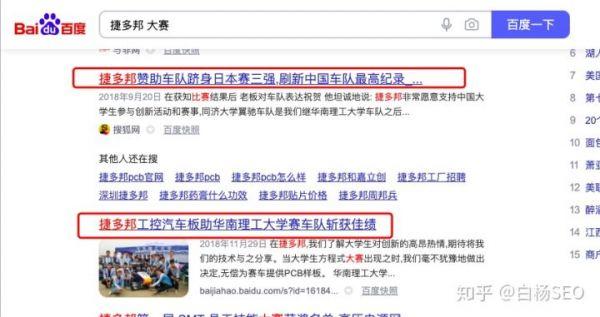 白杨SEO:网站外链怎么做?增加外链的42个技巧方法,举例_seo插图22