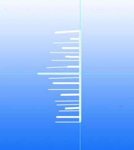 Photoshop鼠绘盛开的梅花_亿码酷站___亿码酷站平面设计教程插图2