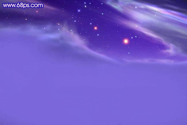 Photoshop打造梦幻色彩的夜景婚纱照_亿码酷站___亿码酷站平面设计教程插图8