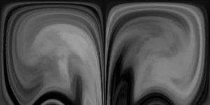 Photoshop滤镜制作液态玻璃效果_亿码酷站___亿码酷站平面设计教程插图4