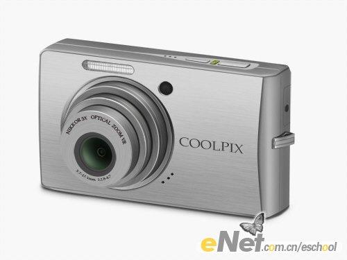 Photoshop鼠绘COOLPIX数码相机_亿码酷站___亿码酷站平面设计教程