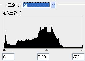 photoshop调色实例教程:思念是一种病_亿码酷站___亿码酷站平面设计教程插图5