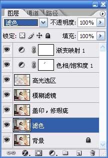 Photoshop调色教程:照片的强对比色调色方法_亿码酷站___亿码酷站平面设计教程插图2
