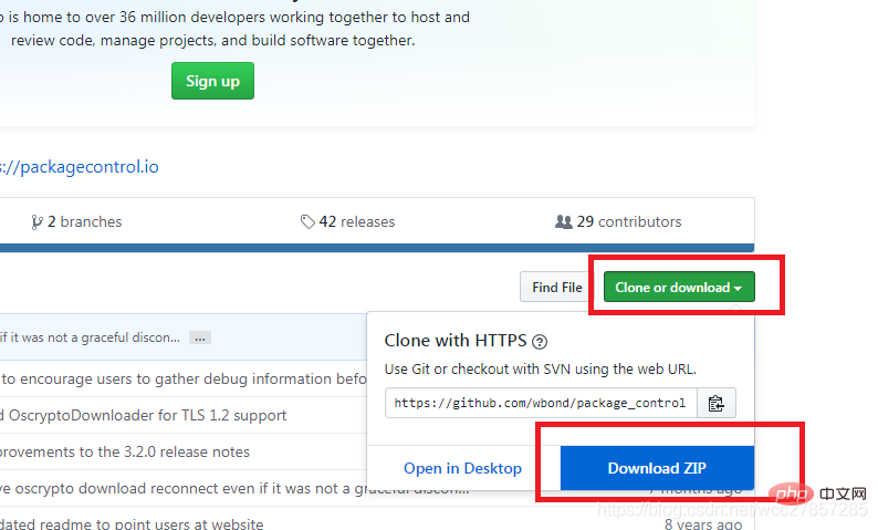解决Sublime Package Control无法安装的问题_编程技术_编程开发技术教程插图2