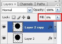 PhotoShop绘制逼真的苹果_亿码酷站___亿码酷站平面设计教程插图4