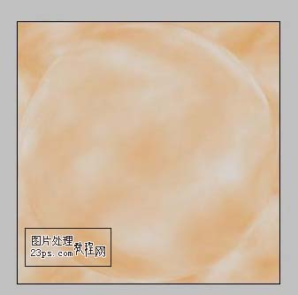 PS滤镜制作逼真的红色鹅卵石_亿码酷站___亿码酷站平面设计教程插图3