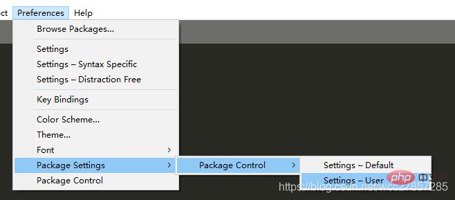 解决Sublime Package Control无法安装的问题_编程技术_编程开发技术教程插图4