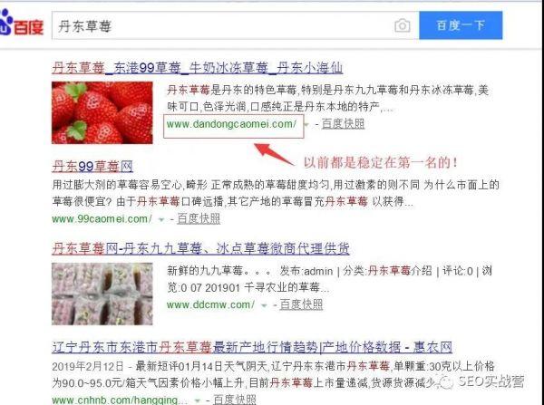利用全拼域名快速排名的技巧_seo优化,学习seo优化插图1