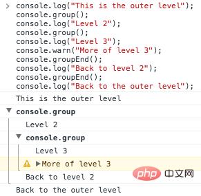 10个使用Console进行javascript调试的高级技巧_编程技术_编程开发技术教程插图7