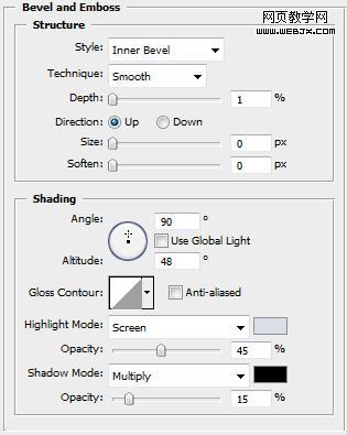 Photoshop制作石质立体字效果_亿码酷站___亿码酷站平面设计教程插图19