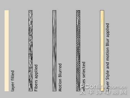 PS制作逼真的3D火柴盒_亿码酷站___亿码酷站平面设计教程插图8