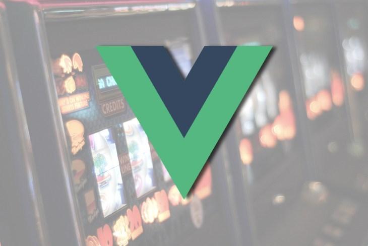 Vue.js中使用插槽将数据从父组件传递到子组件_亿码酷站_编程开发技术教程