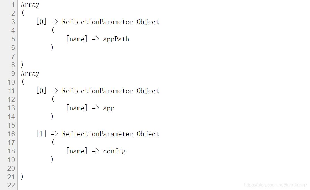ThinkPHP容器之绑定参数_亿码酷站_编程开发技术教程插图2