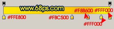 Photoshop制作漂亮的彩色气球_亿码酷站___亿码酷站平面设计教程插图3