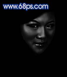 Photoshop为古装人物照片综合美化_亿码酷站___亿码酷站平面设计教程插图15