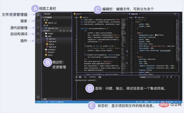 让 VSCode 更好用10倍的小技巧(新手指南)_亿码酷站_编程开发技术教程插图23