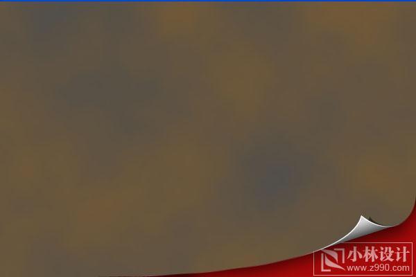 PS滤镜制作逼真的岩石纹理效果_亿码酷站___亿码酷站平面设计教程插图1