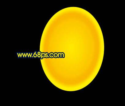 Photoshop制作漂亮的彩色气球_亿码酷站___亿码酷站平面设计教程插图6