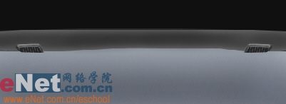 Photoshop鼠绘实例:宝马BMWM3_亿码酷站___亿码酷站平面设计教程插图27
