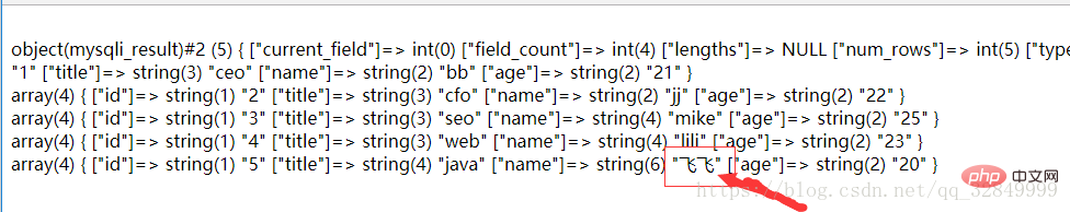 php怎么将mysql的编码设置为utf-8_亿码酷站_编程开发技术教程插图4