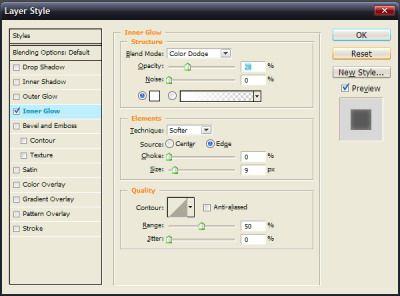 Photoshop制作质感3D网页按钮_亿码酷站___亿码酷站平面设计教程插图10