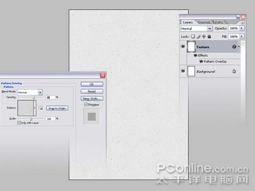 PS制作逼真的3D火柴盒_亿码酷站___亿码酷站平面设计教程插图1