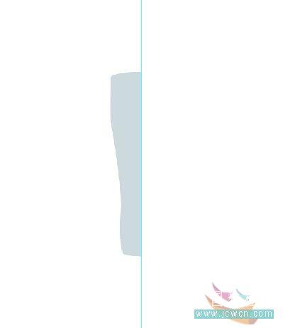 PS绘制橙汁玻璃杯_亿码酷站___亿码酷站平面设计教程插图2