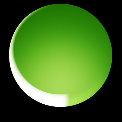 Photoshop绘制一个精致的水晶地球_亿码酷站___亿码酷站平面设计教程