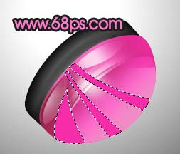 Photoshop制作一款时尚的耳机_亿码酷站___亿码酷站平面设计教程插图17
