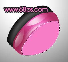 Photoshop制作一款时尚的耳机_亿码酷站___亿码酷站平面设计教程插图14