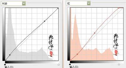 详解PS曲线调色_亿码酷站___亿码酷站平面设计教程插图17