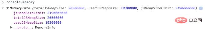10个使用Console进行javascript调试的高级技巧_编程技术_编程开发技术教程插图3