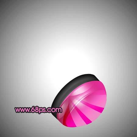 Photoshop制作一款时尚的耳机_亿码酷站___亿码酷站平面设计教程插图18