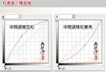 详解PS曲线调色_亿码酷站___亿码酷站平面设计教程插图8