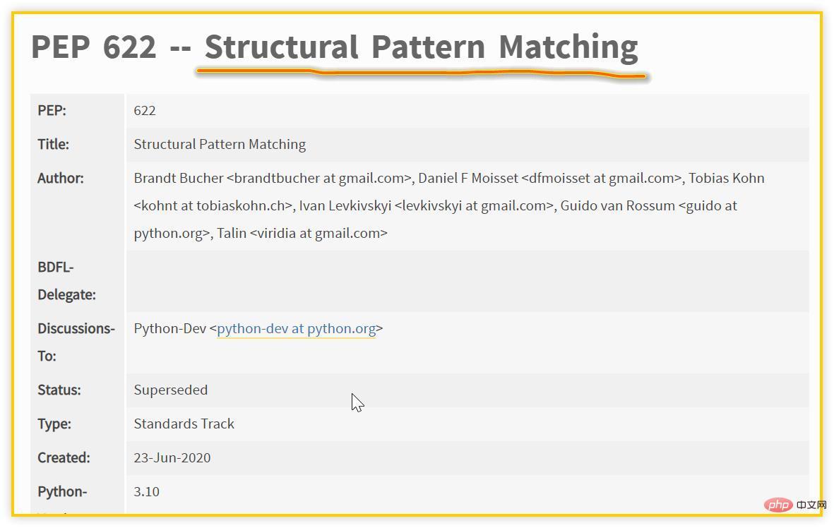Python 为什么不支持 switch 语句?_编程技术_编程开发技术教程插图6