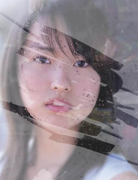 Photoshop制作擦拭起雾玻璃效果_亿码酷站___亿码酷站平面设计教程插图1