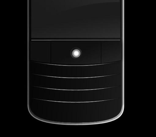 Photoshop绘制逼真的黑莓手机_亿码酷站___亿码酷站平面设计教程插图17