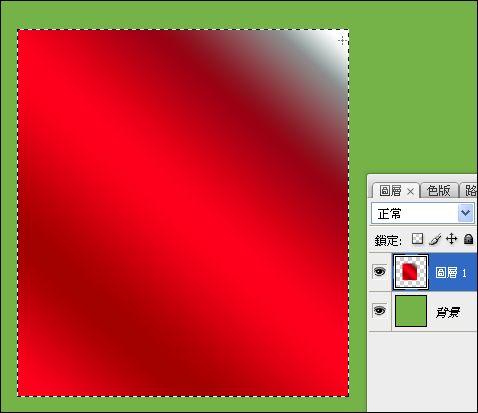 Photoshop制作图片卷边效果_亿码酷站___亿码酷站平面设计教程插图3