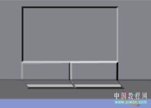 Photoshop鼠绘笔记本电脑_亿码酷站___亿码酷站平面设计教程插图23
