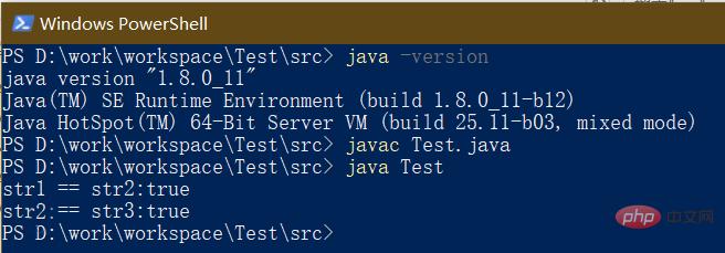 温故知新(1)深入认识Java中的字符串_亿码酷站_亿码酷站插图5