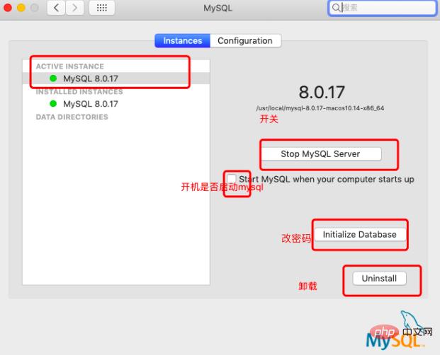 mac安装mysql图形化工具?_编程技术_亿码酷站插图7