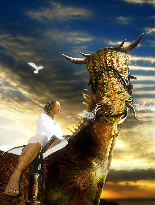 JoanCharmant的图象合成艺术_亿码酷站___亿码酷站平面设计教程插图8